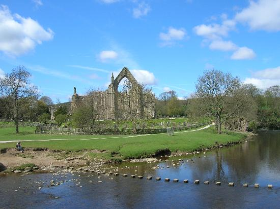 Bolton Abbey 사진