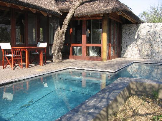 andBeyond Leadwood Lodge: Safari - Pool