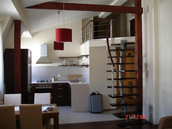 Kazimierz De Luxe Apartments: Apartment