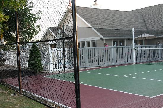 Residence Inn Buffalo Amherst: Sport