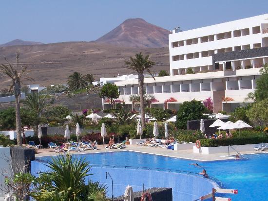 Iberostar costa calero picture of hotel costa calero puerto calero tripadvisor - Hotel costa calero puerto calero lanzarote espana ...
