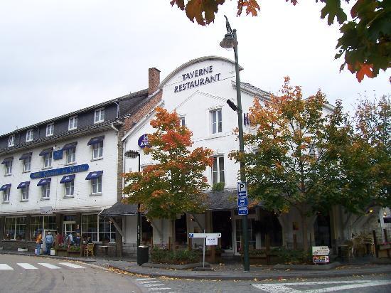 Hotel Grenier des Grottes
