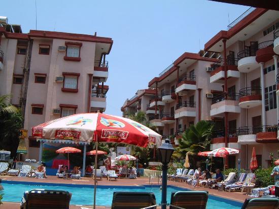 Nizmar Resort: The Nizmar