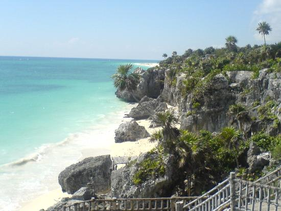Grand Bahia Principe Coba: Beautiful Tulum