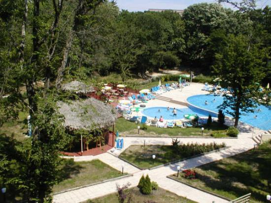 Hotel Kristal : Pool