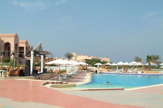 LTI Akassia Beach: Pools