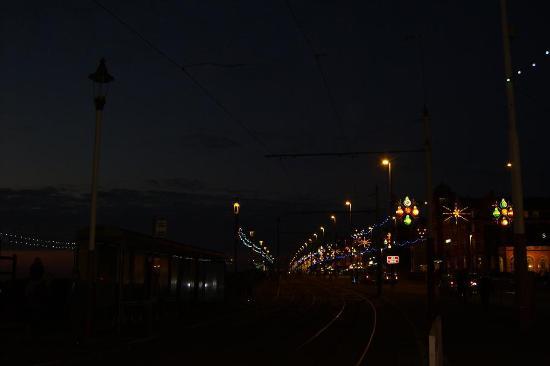 Collingwood Hotel Blackpool Reviews