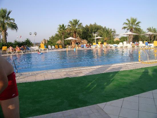 SunConnect One Resort Monastir: piscine extérieure