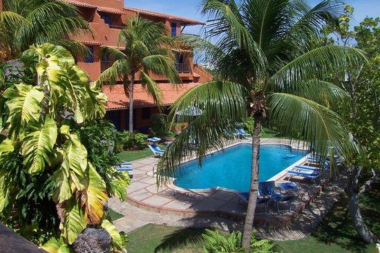 Costa Linda Beach: Hotel Costa LInda Playa El Agua