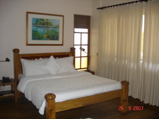 Amarela Resort: Room View