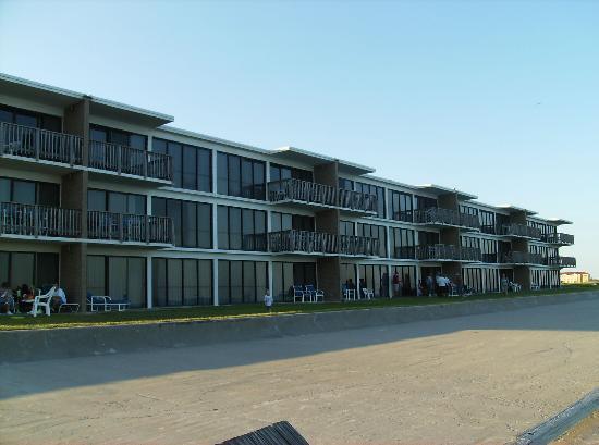 Photo of Island House Condominiums Corpus Christi