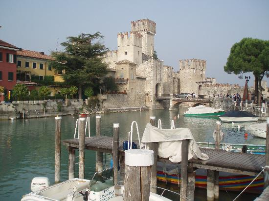 The Garda Village: Sirmione
