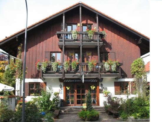 Hotel Friedenspromenade Munchen