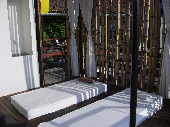 Viroth's Villa : massages
