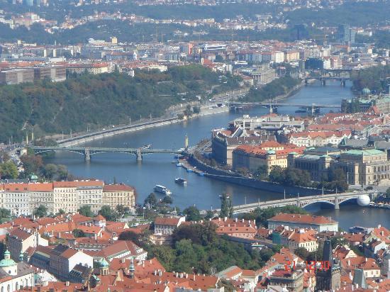 Prague castle picture of ramada prague city centre for Hotels in prague centre