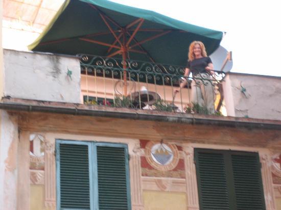 Awesome L Antica Terrazza Monterosso Ideas - Idee Arredamento Casa ...