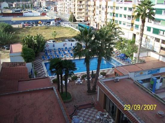 Hotel Rosa Nautica: hotel
