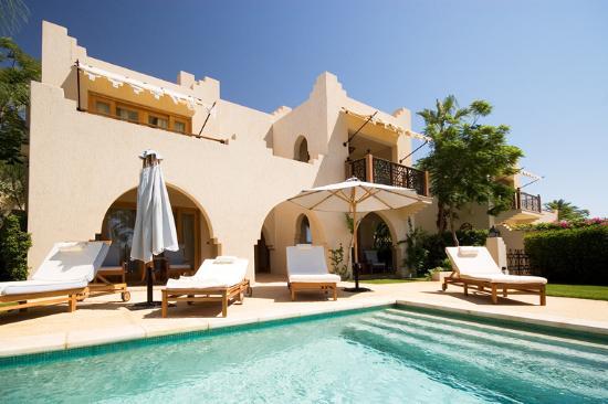 Four Seasons Resort Sharm El Sheikh : Heaven on earth!