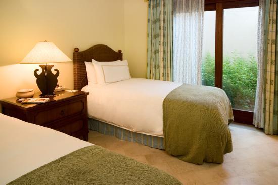 Four Seasons Resort Sharm El Sheikh : The kids room.