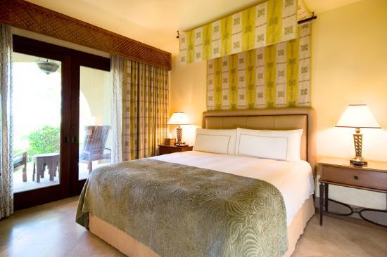 Four Seasons Resort Sharm El Sheikh: One of the ground floor rooms.