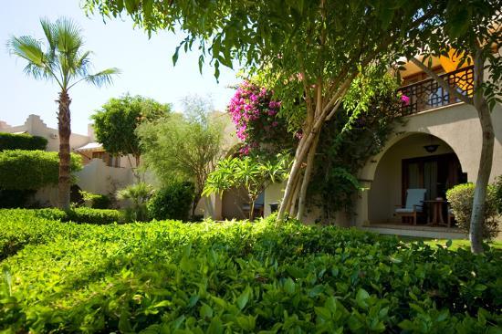 Four Seasons Resort Sharm El Sheikh: Amazingly lush resort.