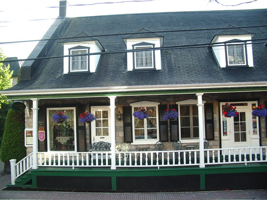 Photo of Auberge la Maison Otis Baie-St-Paul