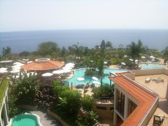 Porto Mare Hotel (Porto Bay): View 1