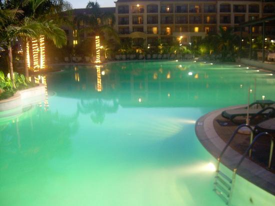 Porto Mare Hotel (Porto Bay): View 2
