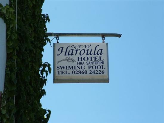 New Haroula Hotel  Santorin  Fira    Voir Les Tarifs  22