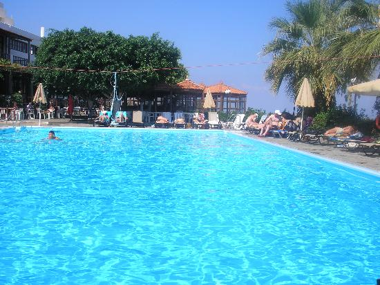 Panorama Village & Hotel: the pool