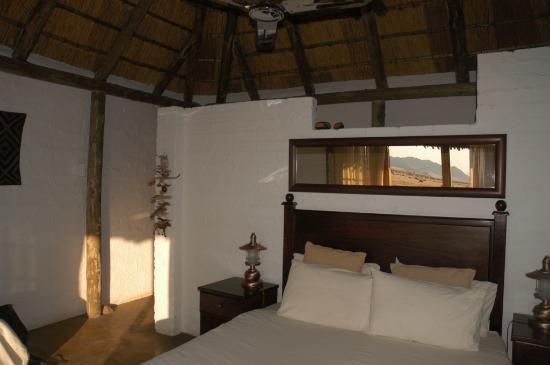 Desert Homestead Lodge : Desert Homestead Room