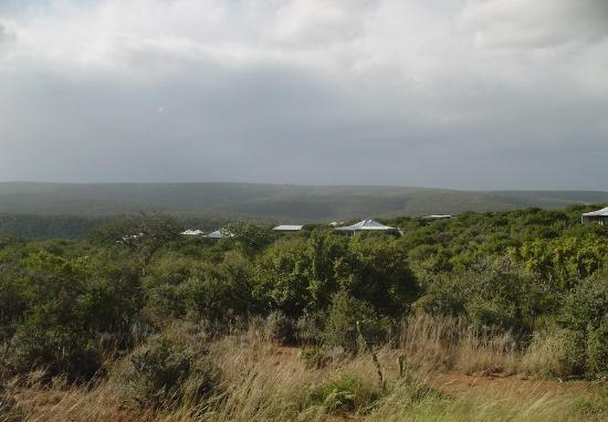 Kwandwe Ecca Lodge - Resort Villas
