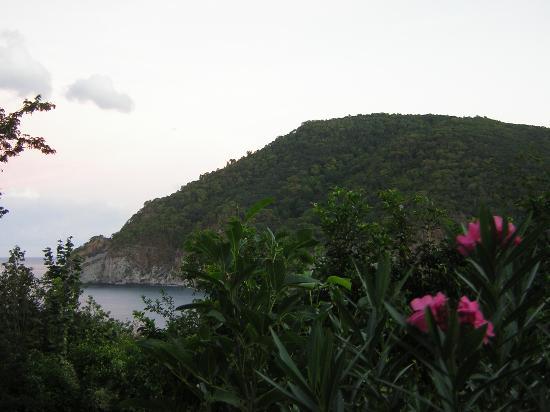 Residence Pointe Batterie: vue