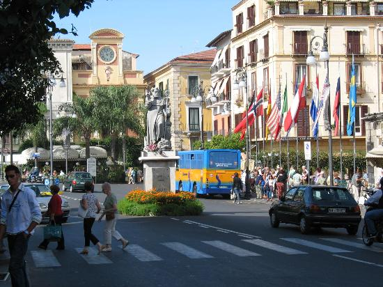Tripadvisor Sorrento Hotels