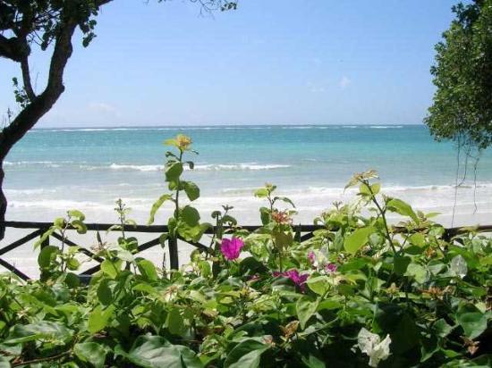 Baobab Beach Resort & Spa: Beach 2