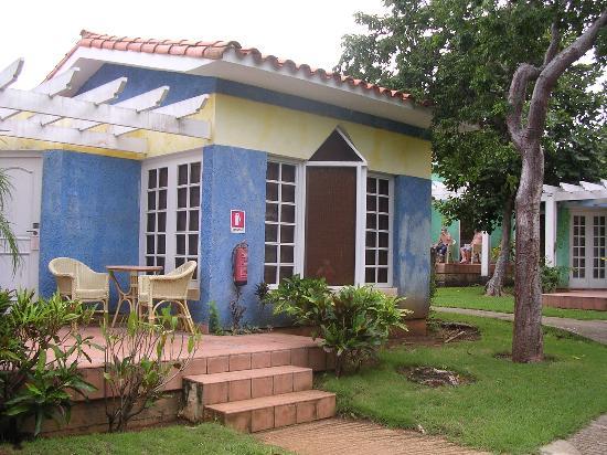 Sol Palmeras: Our (second) villa