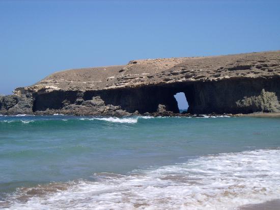 Φουερτεβεντούρα, Ισπανία: Playa De Garcey Beach
