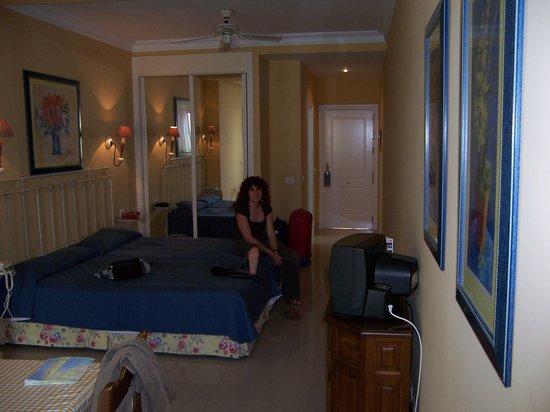 Hotel RF Astoria: Apartamento para dos