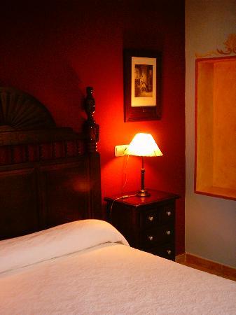 Hotel Maria de Molina: mi habitación