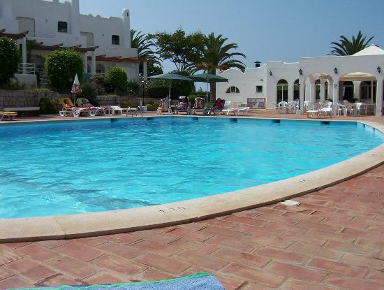 Vila Gaivota: lovely pool