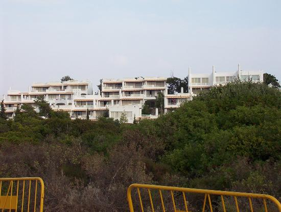Vila Gaivota: apartments