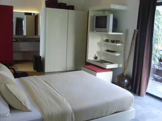 Viroth's Villa : chambre