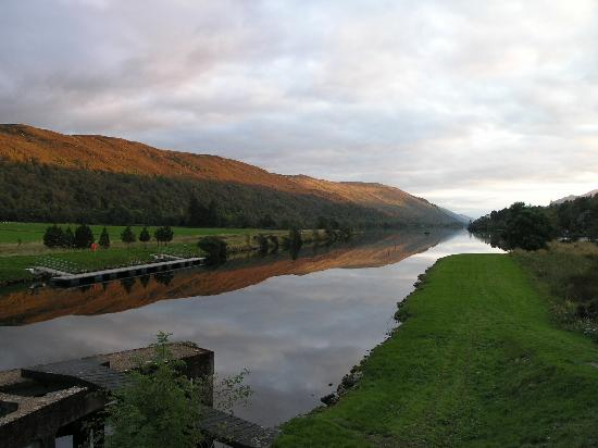 Whitebridge Hotel: Loch Oich