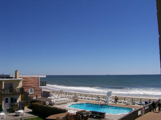 Ocean View Motel Long Beach