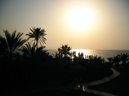 Helios Bay Hotel: view