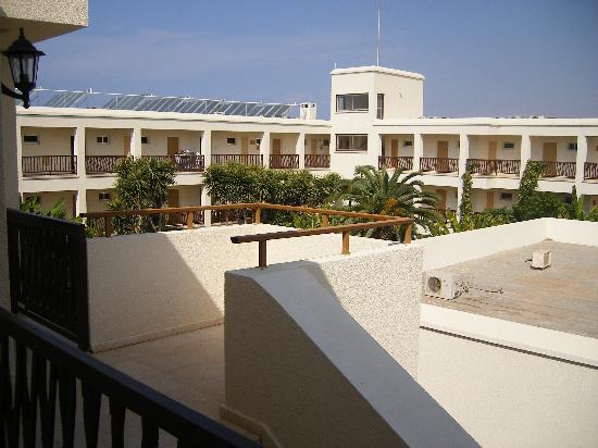 Helios Bay Hotel: apartments