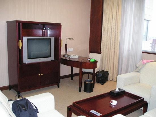 Photo of Jiangxi Grand Hotel Beijing
