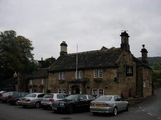 Beeley, UK: The Devonshire Arms