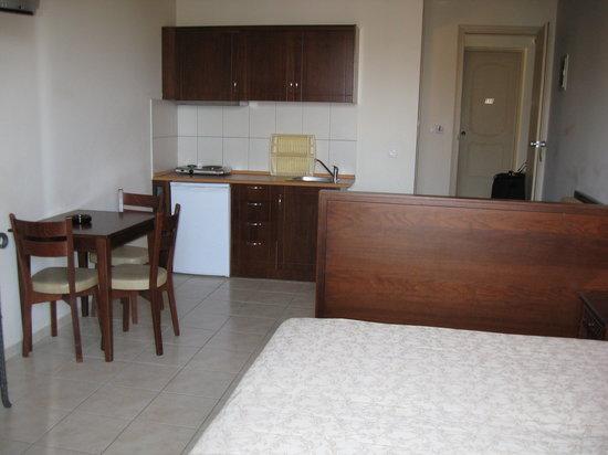 Petousis Apartments