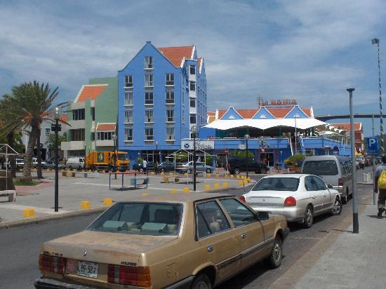 Otrobanda Hotel and Casino: Otrobanda Hotel & Casino
